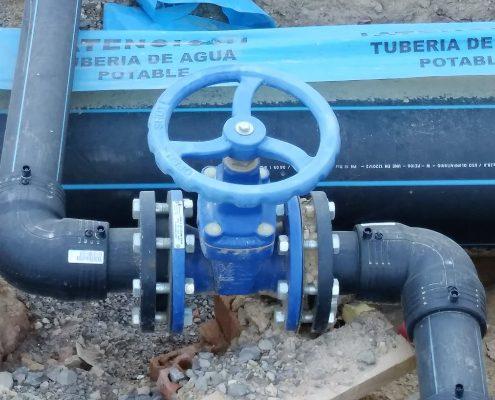 Agua potable Valencia