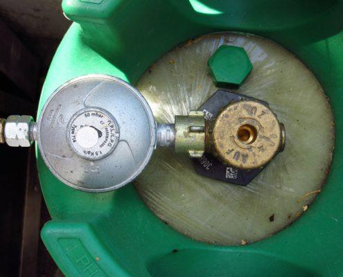 Gas Valencia