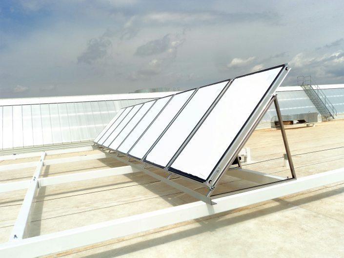ACS PLACAS SOLARES FONTESTAD